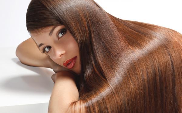 Cómo alisar el pelo con maizena - Mascarilla de maizena y huevo para el cabello