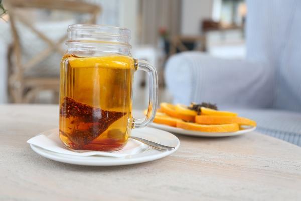 Propiedades curativas del té de kombucha - cómo se prepara y contraindicaciones - Beneficios y propiedades del té de kombucha