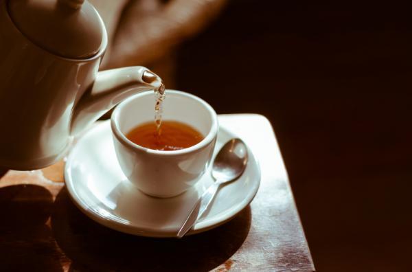 Cómo preparar té de tomillo para la tos - Té de tomillo para calmar la tos