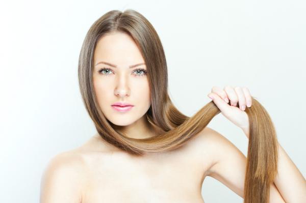 Cómo hacer queratina casera para el cabello - Cómo actúa la queratina en el cabello