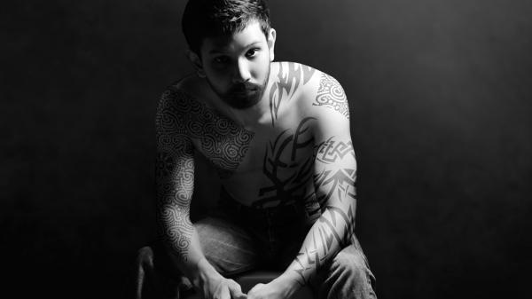 Tatuajes sexys para hombres - Tatuajes sexys en el pecho