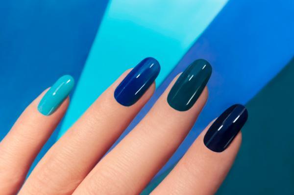 Cuánto duran las uñas de gel - Uñas de gel vs. uñas acrílicas