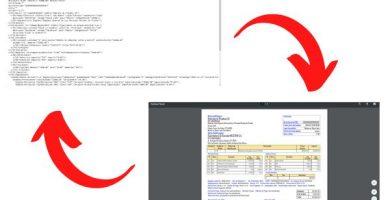 Cómo abrir archivos XML