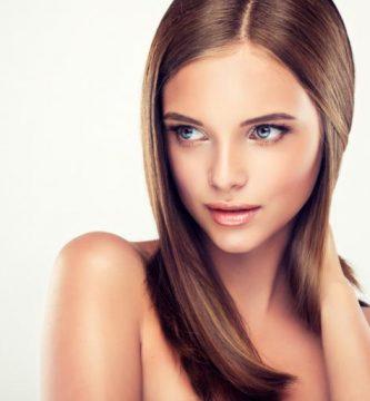 Cómo usar aceite de cusi para el cabello