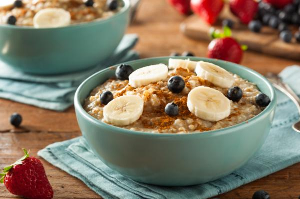 Cómo preparar la avena para bajar el colesterol - ¡recetas efectivas!