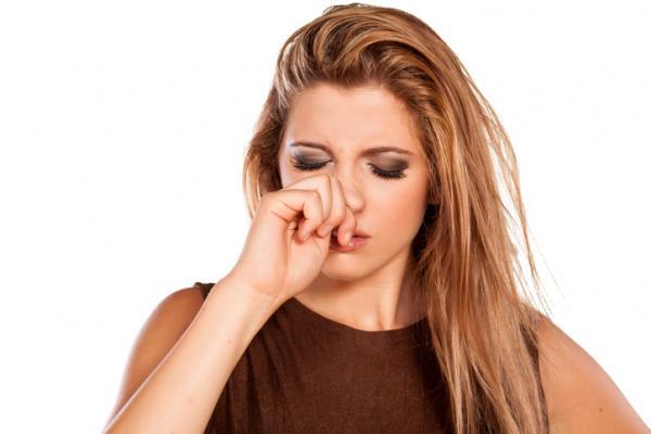 Cómo curar una herida en la nariz - los mejores métodos y consejos