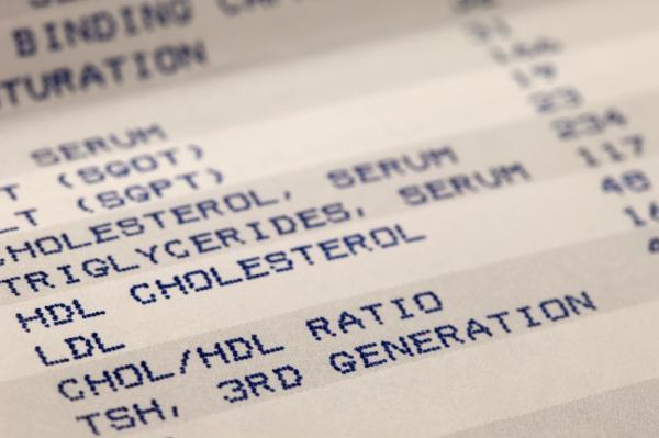 Cómo subir el colesterol HDL