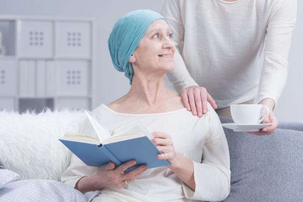 Cómo subir las defensas después de la quimioterapia