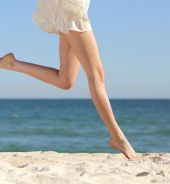 Cómo tener unas piernas delgadas - los mejores consejos