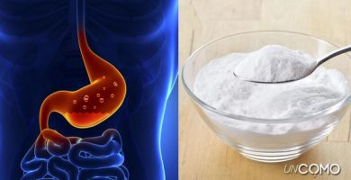 Cómo tomar bicarbonato para la acidez - funciona