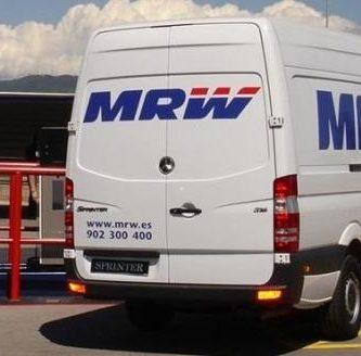 Cómo trabajar de repartidor en MRW