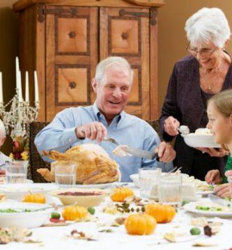 Cuándo es el Día de Acción de Gracias 2021