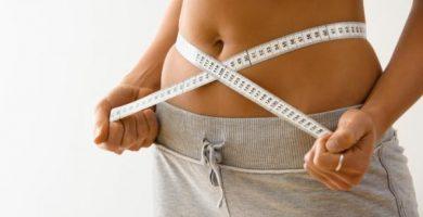Cuántas calorías hay que quemar al día para adelgazar