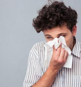 Cuánto dura un resfriado común - aquí la respuesta