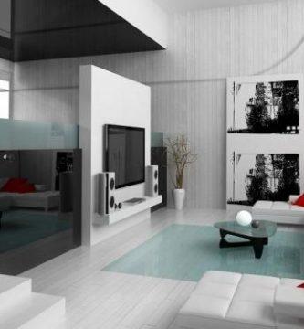 Diferencia entre estilo moderno y contemporáneo