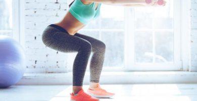 Los 6 ejercicios más completos para todo el cuerpo