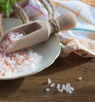 Propiedades y beneficios de la sal del Himalaya
