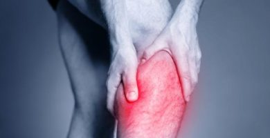 Qué es la mialgia, síntomas y tratamiento