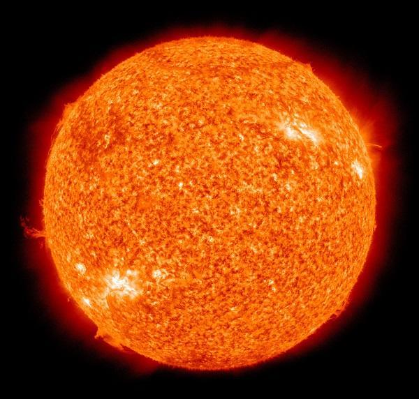 Qué pasaría si no hubiera Sol