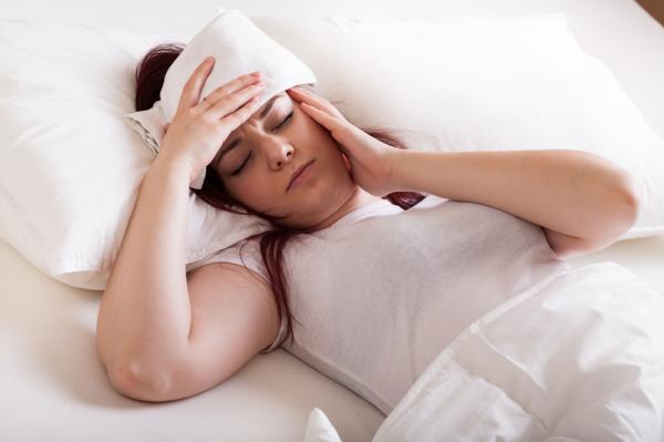Síntomas y tratamiento de la premenopausia