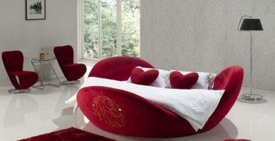 Tipos de camas - descubre los diferentes tipos