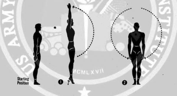 Cómo mejorar la postura de la espalda - Paso 5