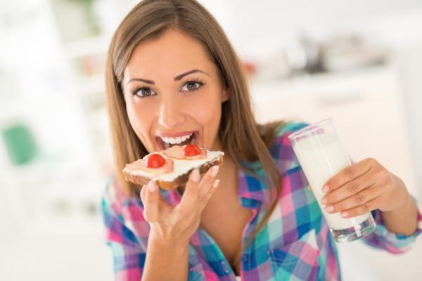 Cómo tener una vida activa y saludable - No vuelvas a saltarte el desayuno nunca más