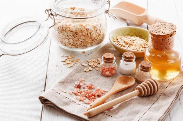 Cómo exfoliar la piel con avena y limón - Otros exfoliantes caseros