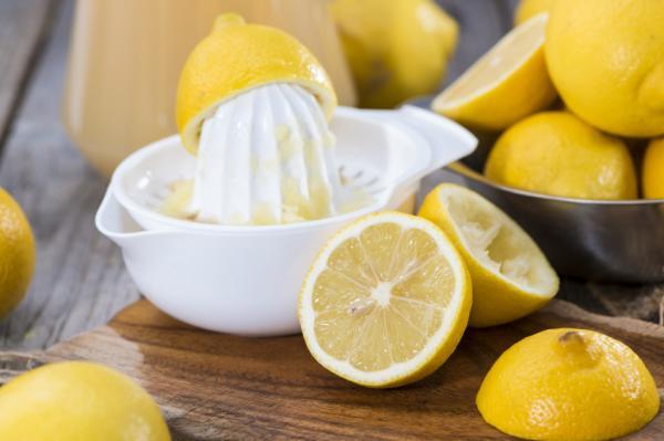 Cómo curar el dolor en las articulaciones con cáscara de limón - Propiedades de la cáscara de limón