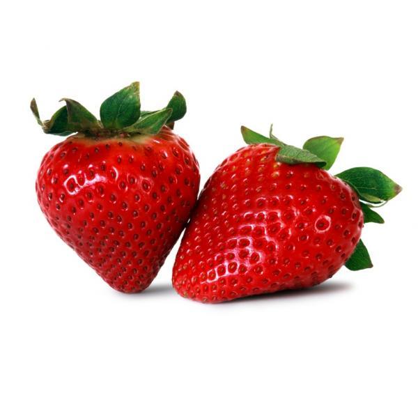 Cómo aclarar la piel con fresas - Mascarilla facial de fresas y limón