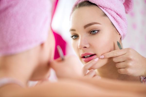 Beneficios del huevo para la piel - ¡Increíbles! - Los beneficios del huevo para el acné