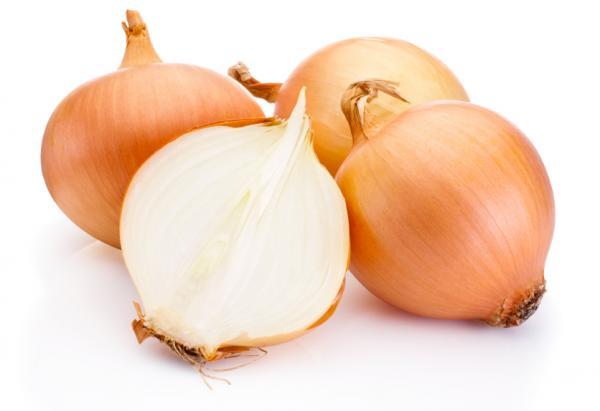 Cómo curar el resfriado con cebolla - Composición de la cebolla