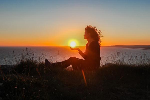 Por qué nos ponemos tristes cuando llueve - La falta de luz solar (o vitamina D)