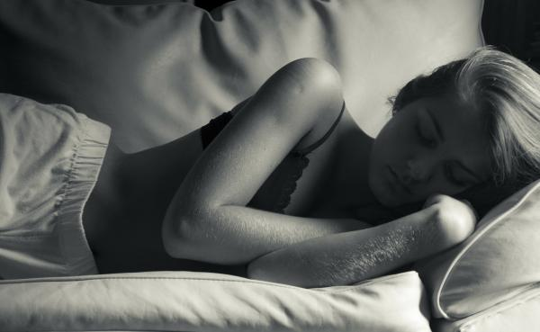 Qué significa soñar que mi pareja me deja - Un sueño que puede ser un buen augurio