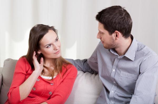 Qué significa soñar que mi pareja me deja - Miedos e inseguridades en tu pareja