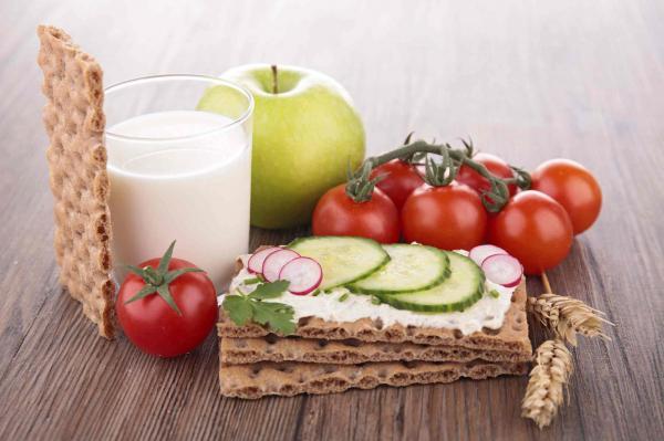 Cómo comer sano por la noche - Qué debes comer para comer sano por la noche