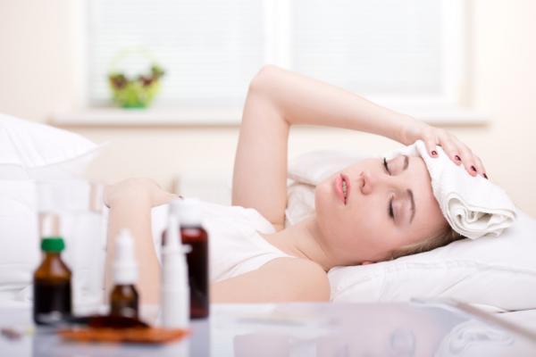 Infusiones para combatir la gripe - Causas y síntomas de la gripe