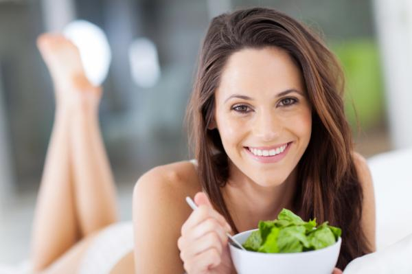 6 consejos para hacer dieta y adelgazar - Come despacio para poder adelgazar