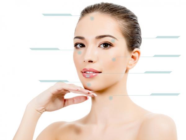 Alimentos para mejorar la piel grasa - Causas de la piel grasa