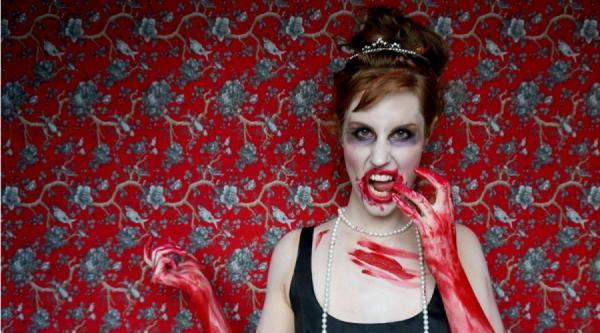 Los mejores disfraces de zombies para Halloween - Disfraz de famoso zombie