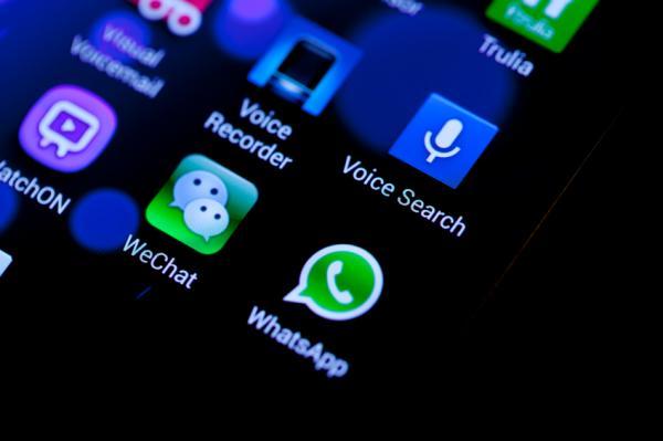 Cómo enviar GIF por Whatsapp - Paso 5