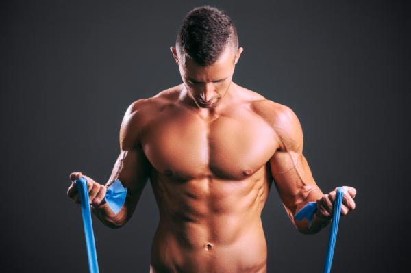 Cómo ganar músculo rápido - Paso 9