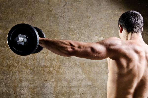Cómo ganar músculo rápido - Paso 7