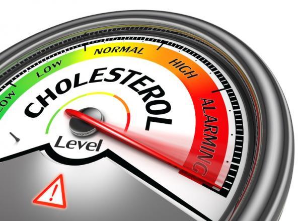 Alimentos bajos en colesterol - Alimentos que aumentan el colesterol