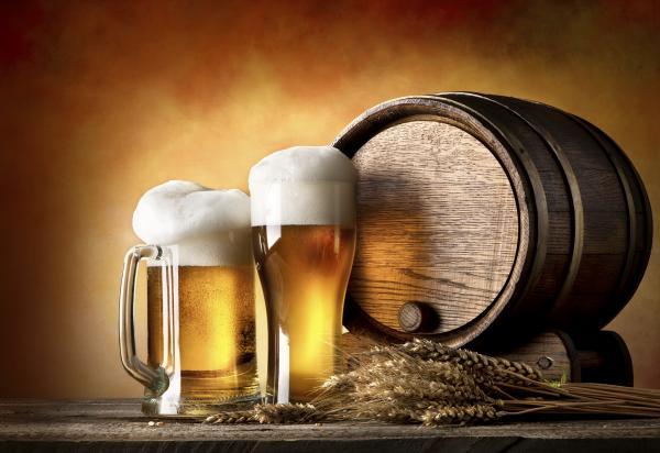 Origen e historia de la cerveza - El origen de la primera cerveza