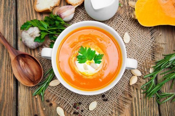 Propiedades de la zanahoria para la salud - Propiedades de la zanahoria para la salud
