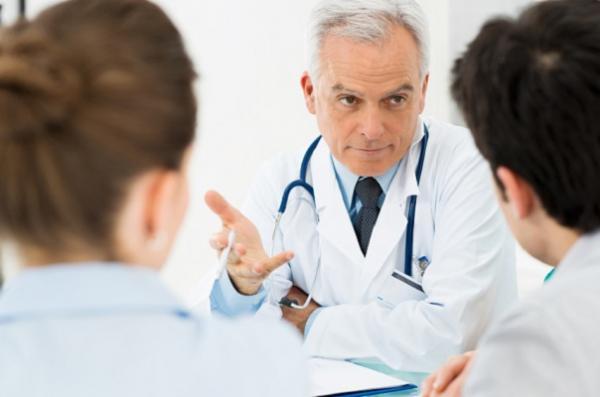 Cómo superar el miedo a ir al médico - Paso 5