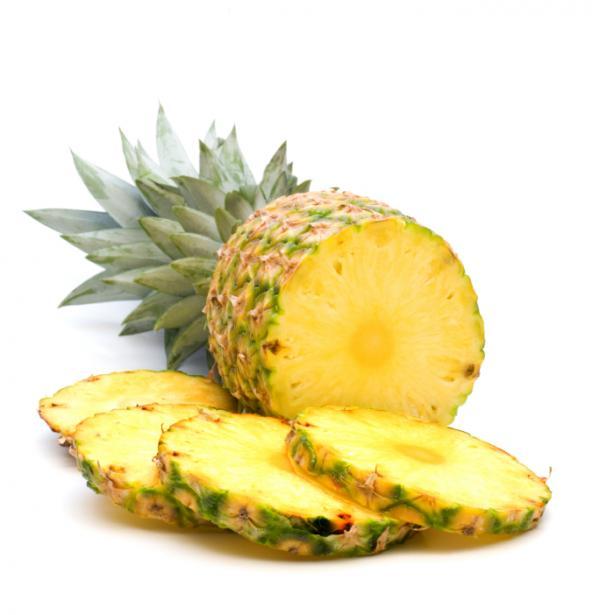 Beneficios del jugo de piña - Jugo de piña y sus beneficios antioxidantes