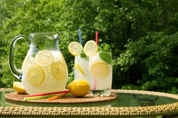 Origen e historia del limón - Historia del limón en Europa