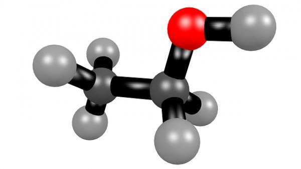 Cuál es la diferencia entre átomo y molécula - Las diferencias entre átomos y moléculas